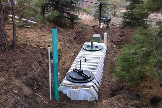 Barnhart Pump Co. water well pump company Colorado cistern water storage
